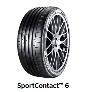 Search Continental car tyres